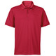 VAUDE Marwick II - Camiseta manga corta Hombre - rojo